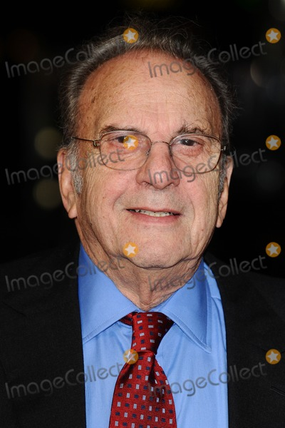 Ronald Harwood Photo - Ronald Harwood at the premiere for Quartet being shown as part of the London Film Festival 2012 Odeon Leicester Square London 15102012 Picture by Steve Vas  Featureflash