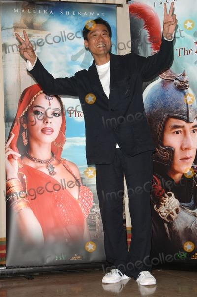 Tony Leung Ka Fai Photo - Actor TONY LEUNG KA FAI at the 58th Annual Film Festival de Cannes to promote his new movie The MythMay 17 2005 Cannes France 2005 Paul Smith  Featureflash