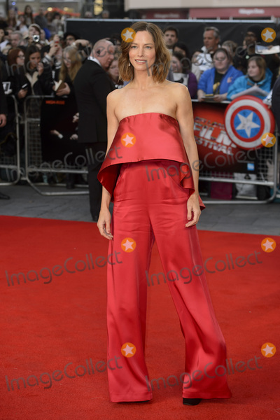 Sienna Guillory Photo - Sienna Guillory at the screening of High Rise during the London Film Festival 2015 at Leicester Square LondonOctober 9 2015  London UKPicture Dave Norton  Featureflash