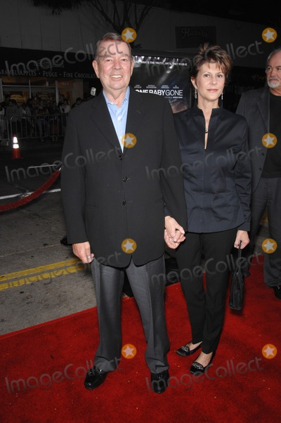 Alan Ladd Photo - Alan Ladd Jr  wife at the Los Angeles premiere of Gone Baby GoneOctober 9 2007  Los Angeles CAPicture Paul Smith  Featureflash