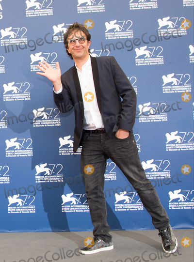 Atom Egoyan Photo - Atom Egoyan at the photocall for Remember at the 2015 Venice Film FestivalSeptember 10 2015  Venice ItalyPicture Kristina Afanasyeva  Featureflash