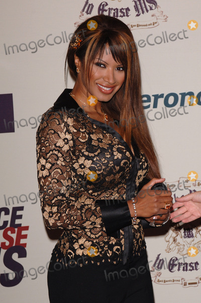 Traci Bingham Photo - Actress TRACI BINGHAM at the 12th Annual Race to Erase MS Gala themed Rock  Royalty to Erase MS at the Century Plaza HotelApril 22 2005  Beverly Hills CA 2005 Paul Smith  Featureflash