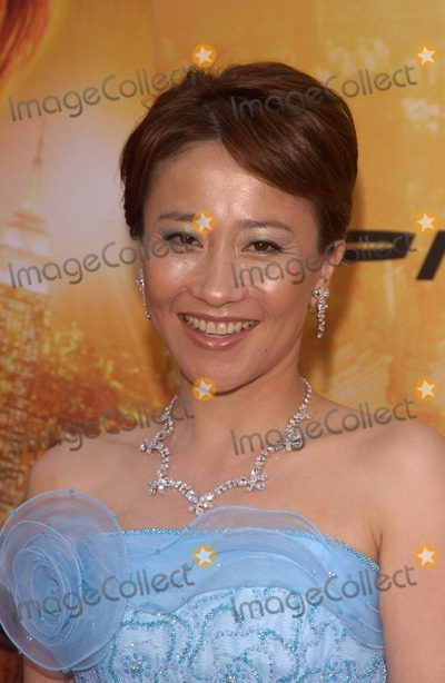 Akemi Matsuno Photo - AKEMI MATSUNO at the Los Angeles premiere of Spider-Man 2June 22 2004