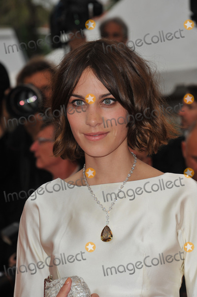 Alexa Chung Photo - Alexa Chung at the premiere of Sleeping Beauty in competition at the 64th Festival de CannesMay 12 2011  Cannes FrancePicture Paul Smith  Featureflash