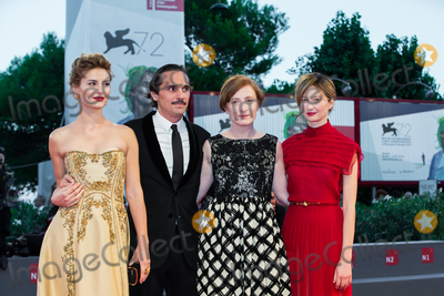 Alba Rohrwacher Photo - Lidiya Liberman Pier Giorgio Bellocchio Federica Fracassi  Alba Rohrwacher  at the premiere of Blood Of My Blood at the 2015 Venice Film FestivalSeptember 8 2015  Venice ItalyPicture Kristina Afanasyeva  Featureflash
