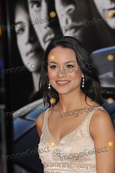 Maya Stojan Photo - Maya Stojan at the world premiere of Fast  Furious at the Gibson Amphitheatre Universal Studios HollywoodMarch 12 2009  Los Angeles CAPicture Paul Smith  Featureflash