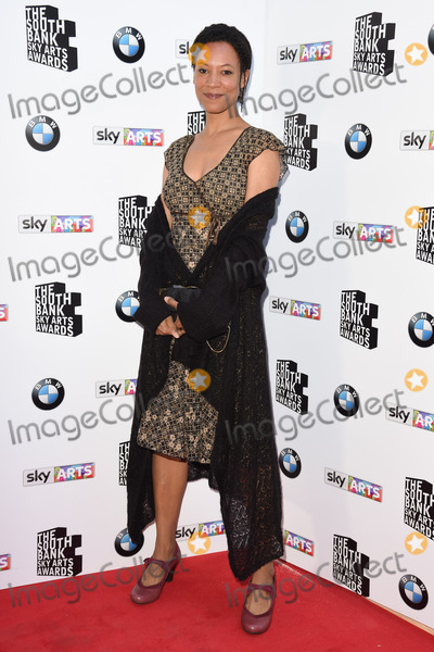 Nina Sosanya Photo - Nina Sosanya attends the South Bank Sky Arts Awards 2015 at the Savoy Hotel LondonJune 7 2015  London UKPicture Steve Vas  Featureflash