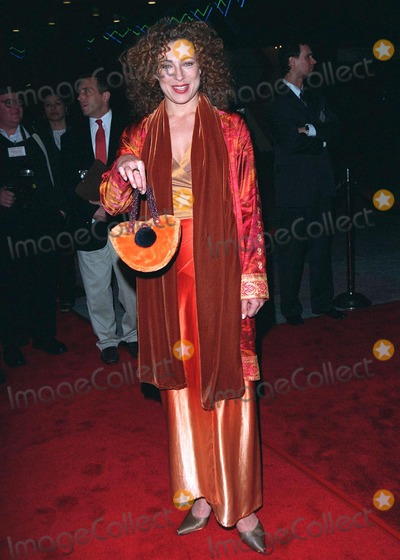 Alex Kingston Photo - 12MAR98  Actress ALEX KINGSTON at the world premiere of Primary Colors in Hollywood