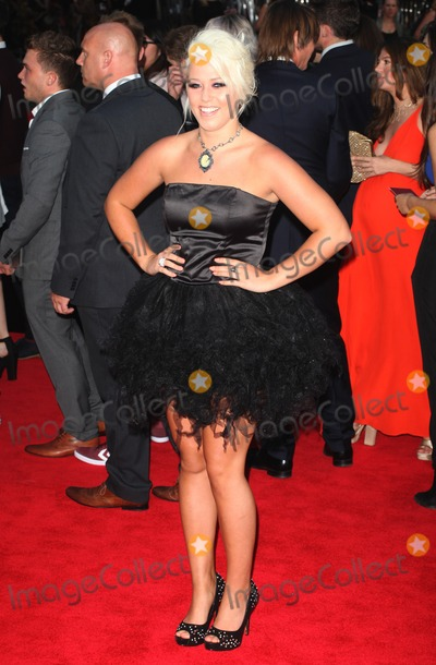 Amelia Lily Photo - Amelia Lily at the UK Premiere of One Direction This Is Us at the Empire Leicester Square London 20082013 Picture by Alexandra Glen  Featureflash