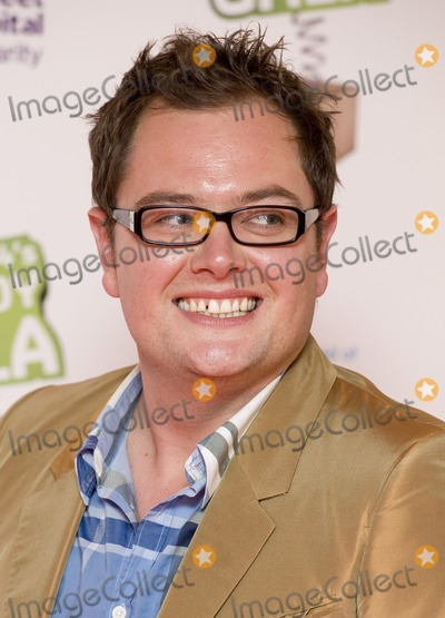 Alan Carr Photo - Alan Carr arriving for the C4 Comedy Gala 2011 O2 Arena Greenwich London 24052011  Picture by Simon Burchell  Featureflash