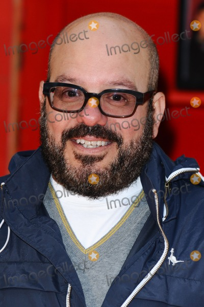 Arrested Development Photo - David Cross arriving for the Arrested Development Season Four  premiere at the Vue Leicester Square London 09052013 Picture by Steve Vas  Featureflash