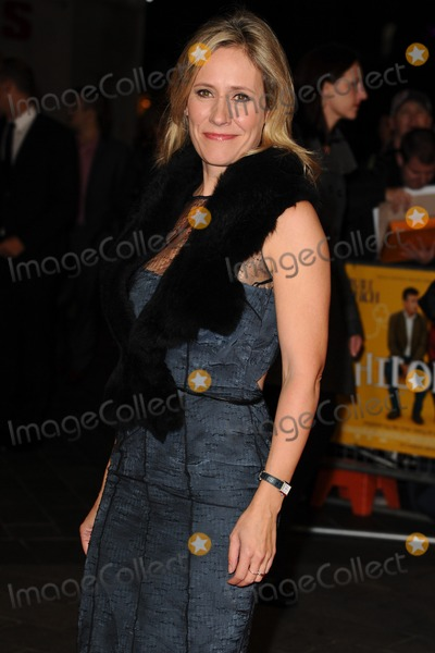 Sophie Raworth Photo - Sophie Raworth arrives at the Philomena premiere as part of the bfi London Film Festival 2013 Odeon Leicester Square London 16102013 Picture Steve Vas  Featureflash