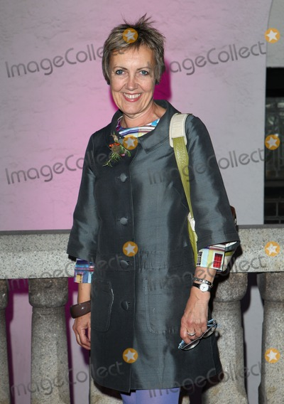 Aggie Mackenzie Photo - Aggie MacKenzie arriving at the Inspiration Awards For Women 2013 at the Cadogan Hall London 02102013 Picture by Alexandra Glen  Featureflash
