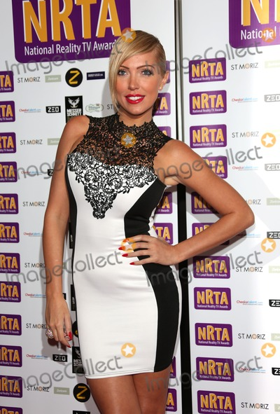 Aisleyne Horgan-Wallace Photo - Aisleyne Horgan-Wallace at the NRTA - National Reality TV Awards 2013 held at the HMV Forum London 16092013 Picture by Henry Harris  Featureflash
