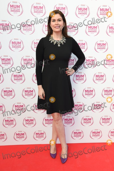 Amanda Lamb Photo - Amanda Lamb arriving for the Tesco Mum of the Year Awards 2015 at the Savoy Hotel London 01032015 Picture by Steve Vas  Featureflash
