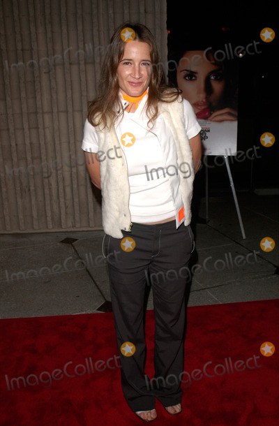 Anne Ramsey Photo - Actress ANNE RAMSEY at the Los Angeles premiere of Woman on Top