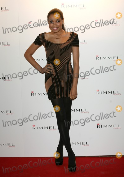 Dionne Bromfield Photo - Dionne Bromfield arriving for the Rimmel Party at Battersea Power Station London 16092011 Picture by Alexandra Glen  Featureflash