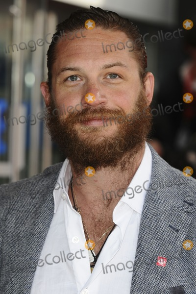 Tom Hardy Photo - Tom Hardy arriving for the The Princes Trust Celebrate Success Awards 2012 at the Odeon Leicester Square London 14032012 Picture by Steve Vas  Featureflash