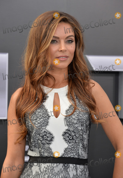 Anna Fantastic Photo - Actresssinger Anna Fantastic aka Anna Garcia at the Los Angeles premiere of Terminator Genisys at the Dolby Theatre HollywoodJune 28 2015  Los Angeles CAPicture Paul Smith  Featureflash