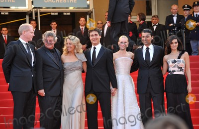 Noah Emmerich Photo - LtoR Noah Emmerich Joseph Wilson Valerie Plame Wilson Doug Liman Naomi Watts Khaled Nabawyi  Liraz Charhi at premiere for their movie Fair Game which is in competition at the 63rd Festival de CannesMay 20 2010  Cannes FrancePicture Paul Smith  Featureflash