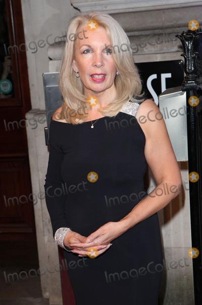 Amanda Nevill Photo - Amanda Nevill arriving for the BFI Gala Dinner at The Grand London 08102013 Picture by Alexandra Glen  Featureflash