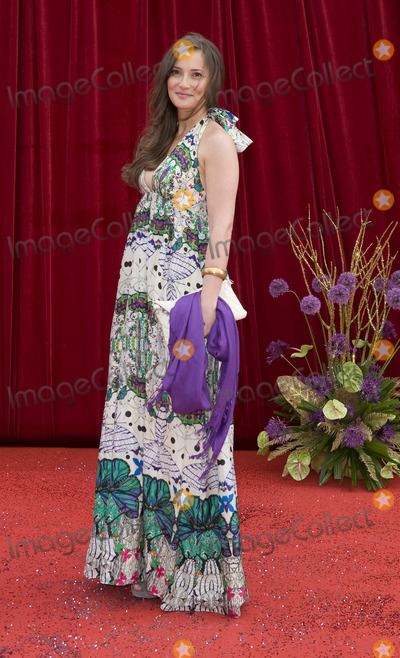 Alexis Peterman Photo - Alexis Peterman arrives for the 2011 Soap Awards held at Granada Studios in Manchester 14052011 Picture by Simon BurchellFeatureflash