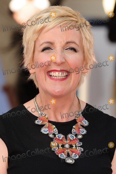Julie Hesmondhalgh Photo - Julie Hesmondhalgh arriving for the Arqiva British Academy Television Awards (Bafta TV Awards) at Theatre Royal London 18052014 Picture by Steve Vas  Featureflash