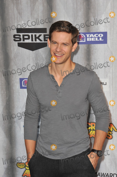 Bryce Johnson Photo - Bryce Johnson at the 2011 Spike TV Scream Awards at Universal Studios HollywoodOctober 15 2011  Los Angeles CAPicture Paul Smith  Featureflash