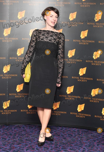 Jessica Raine Photo - Jessica Raine arriving for the RTS Awards 2013 at The Grosvenor House Hotel London 19032013 Picture by Alexandra Glen  Featureflash