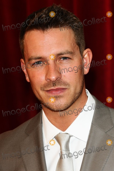 Ashley Taylor Dawson Photo - Ashley Taylor Dawson arriving for the British Soap Awards 2012 at London TV Centre South Bank London28042012 Picture by Steve Vas  Featureflash