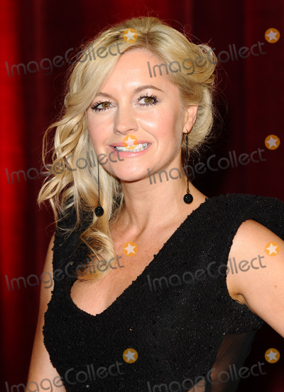 Alexandra Fletcher Photo - Alexandra Fletcher arriving for the British Soap Awards 2013 at Media City Manchester 18052013 Picture by Steve Vas  Featureflash