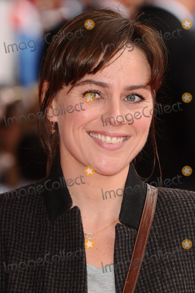 Jill Halfpenny Photo - Jill Halfpenny arriving for the premiere of Pudsey the Dog the movie at the Vue cinema Leicester Square London 13072014 Picture by Steve Vas  Featureflash