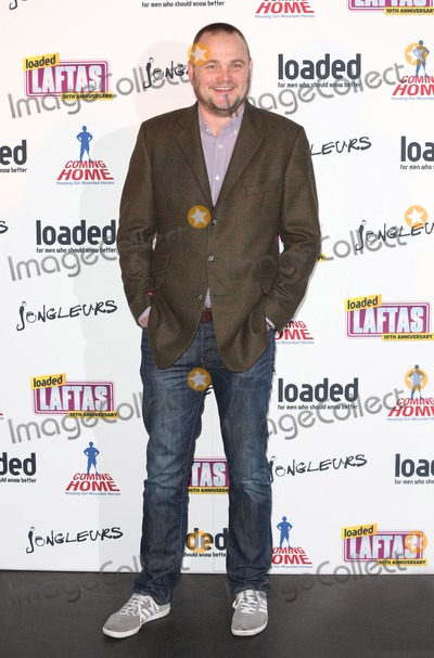 Al Murray Photo - Al Murray at The Loaded LAFTAs Awards 2013 10th Anniversary held at Sway London 07112013 Picture by Henry Harris  Featureflash
