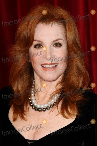 Stephanie Powers Photo - Stephanie Powers arriving for the British Soap Awards 2012 at London TV Centre South Bank London28042012 Picture by Steve Vas  Featureflash