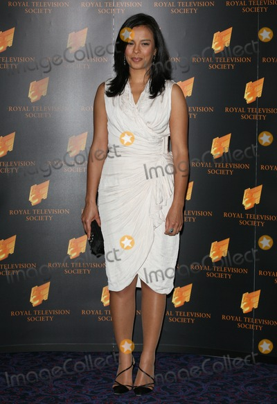 Liz Bonnin Photo - Liz Bonnin arriving for the RTS Awards London 20032012 Picture by Alexandra Glen  Featureflash