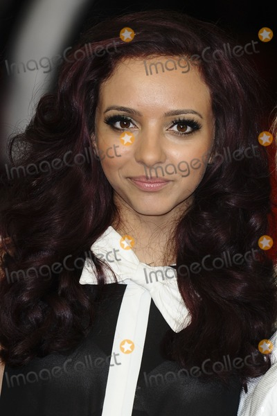 Jade Thirlwall Photo - Jade Thirlwall from Little Mix arriving for the Hugo Royal Gala Premiere at the Odeon Leicester square London 28112011 Picture by Alexandra Glen  Featureflash