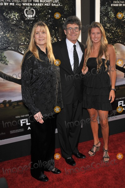 Alan Horn Photo - Warner Bros president  COO Alan Horn  wife  daughter at the Los Angeles premiere of Flipped at the Cinerama Dome HollywoodJuly 26 2010  Los Angeles CAPicture Paul Smith  Featureflash