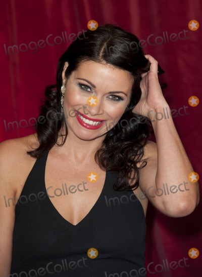 Alison King Photo - Alison King arriving for the 2012 British Soap Awards  LWT Southbank London28042012 Picture by Simon Burchell  Featureflash