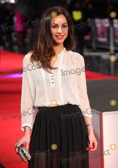 Bwitched Photo - Lindsay Armaou (BWitched) arriving for the GI Joe Retaliation 3D UK premiere at the Empire Leicester Square London 18032013 Picture by Alexandra Glen  Featureflash