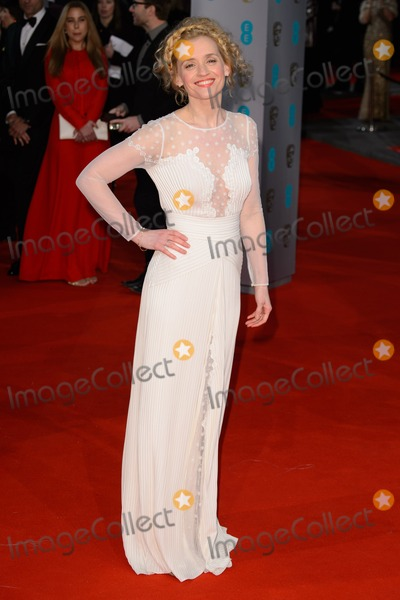 Anne-Marie Duff Photo - Anne Marie Duff arrives for the BAFTA Film Awards 2015 at the Royal Opera House London 08022015 Picture by Steve Vas  Featureflash