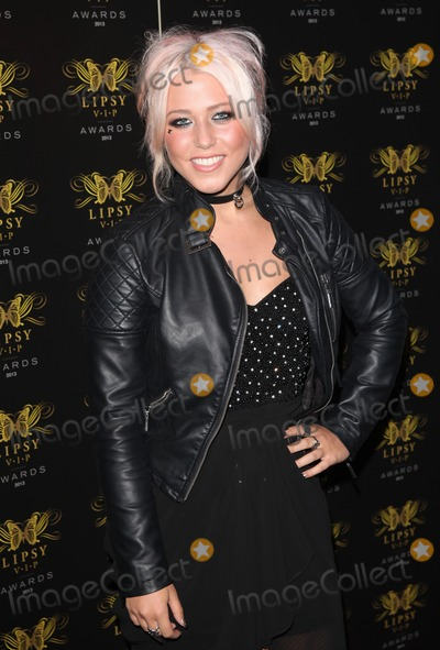 Amelia Lily Photo - Amelia Lily arriving for the Lipsy Fashion Awards  at Dstrkt London 29052013 Picture by Alexandra Glen  Featureflash
