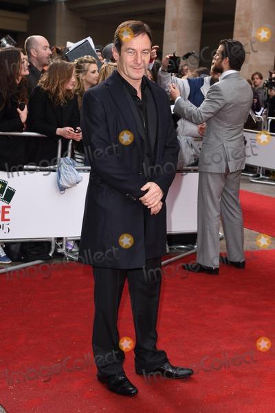 Jason Isaacs Photo - Jason Isaacs arrives for the Empire Awards 2015 at the Grosvenor House Hotel London 29032015 Picture by Steve Vas  Featureflash