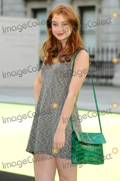 Antonia Clark Photo - Antonia Clark arriving for the Royal Academy of Arts Summer Party 2013 London 06062013 Picture by Steve Vas  Featureflash
