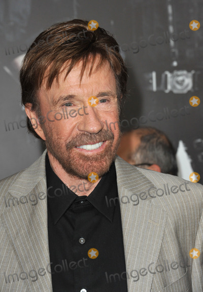 Chuck Norris Photo - Chuck Norris at the Los Angeles premiere of his movie The Expendables 2 at Graumans Chinese Theatre HollywoodAugust 16 2012  Los Angeles CAPicture Paul Smith  Featureflash