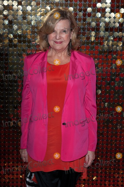 Ann Mitchell Photo - Ann Mitchell arriving for the 2014 British Soap Awards at the Hackney Empire London 24052014 Picture by Dave Norton  Featureflash