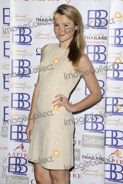 Amber Atherton Photo - Amber Atherton arriving for the National Luxury and Lifestyle Awards 2012 at Porchester Hall London 17032012 Picture by Steve Vas  Featureflash