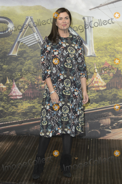Amanda Lamb Photo - Amanda Lamb at the world premiere of Pan at the Odeon Leicester SquareSeptember 20 2015  London UKPicture Dave Norton  Featureflash