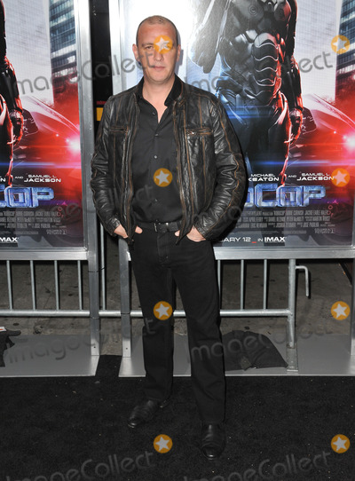 Alan ONeill Photo - Alan ONeill at the premiere of RoboCop at the TCL Chinese Theatre HollywoodFebruary 10 2014  Los Angeles CAPicture Paul Smith  Featureflash