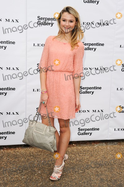 Amber Atherton Photo - Amber Atherton arriving for the Serpentine Gallery Summer Party 2012 Hyde Park London 26062012 Picture by Steve Vas  Featureflash