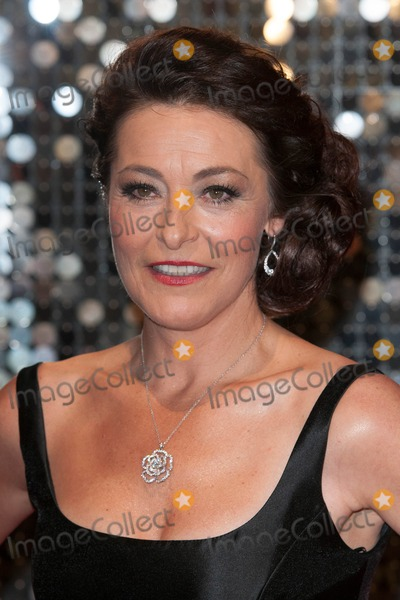 Amanda Donohoe Photo - Amanda Donohoe arriving for the 2013 British Soap Awards Media City Manchester 18052013 Picture by Simon Burchell  Featureflash